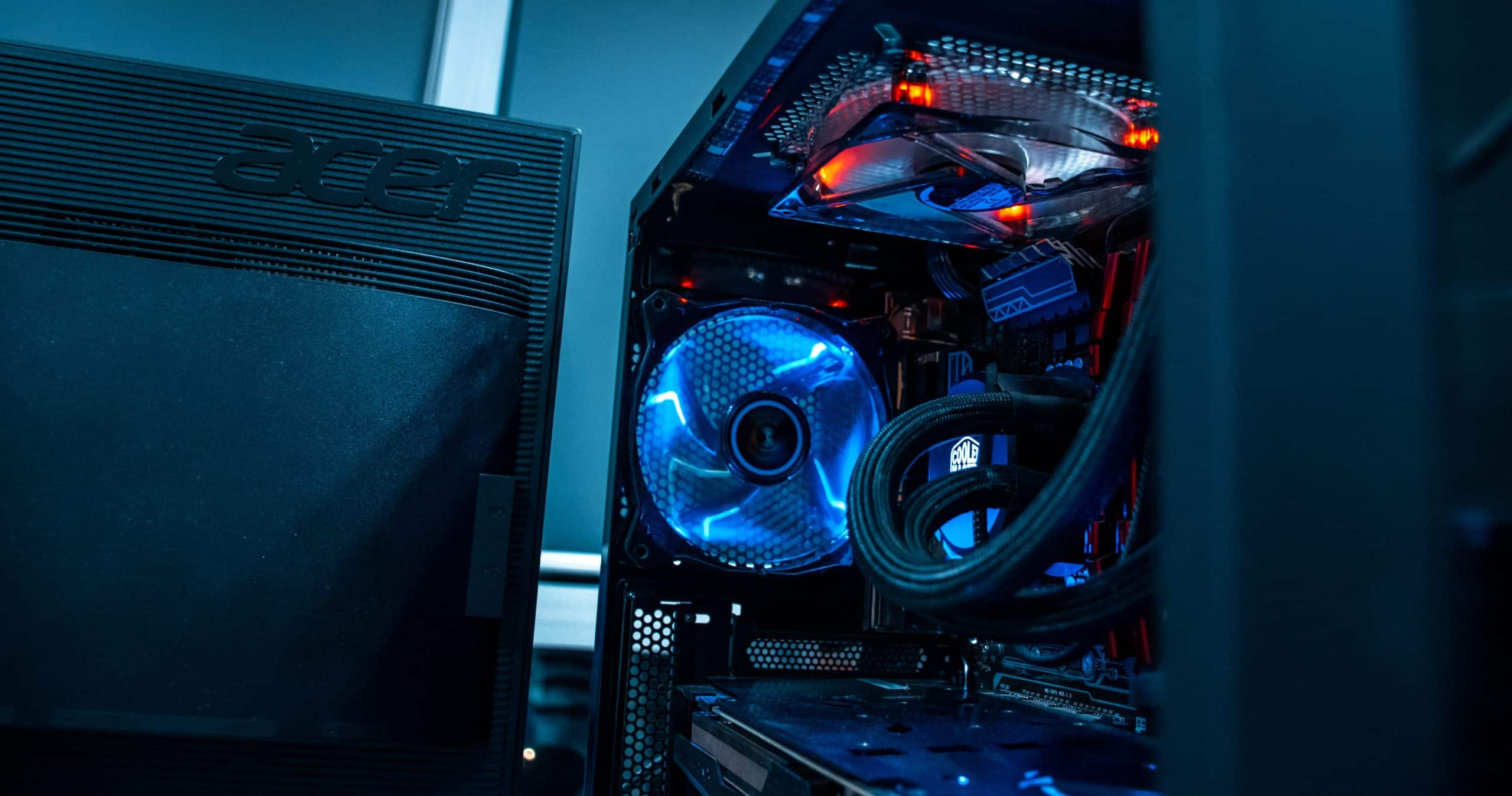 Gaming PC Equipment: Have You Thought About The Memory?