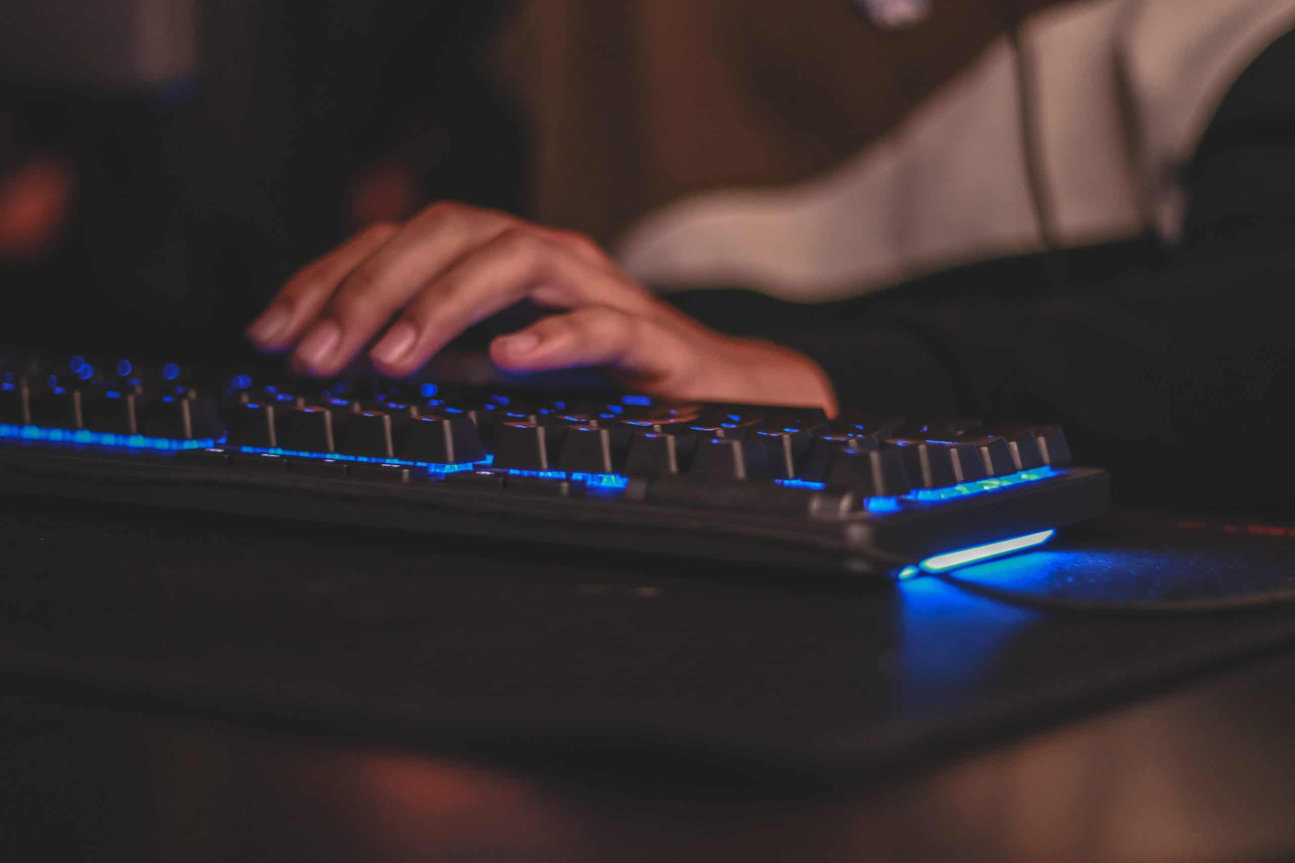 Fun Facts About Your Gaming Keyboard That You Did Not Know
