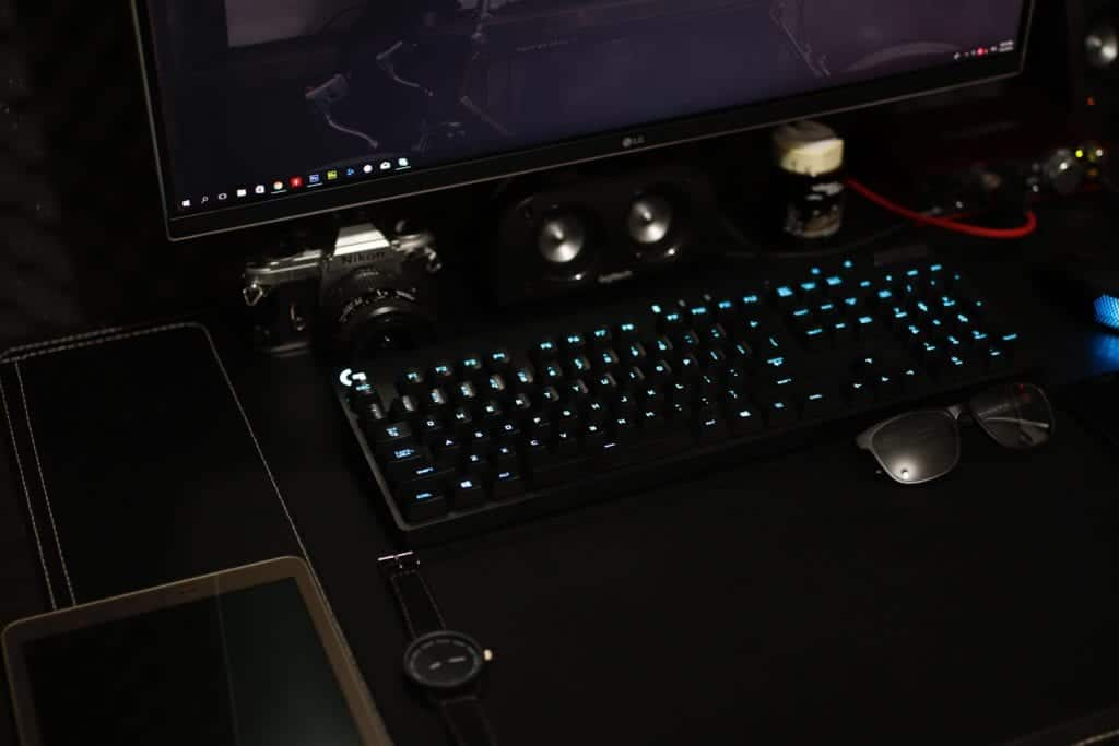 Best Gaming Keyboard And Mouse Combo Within Your Budget