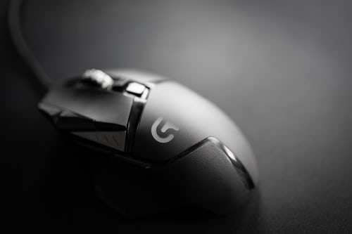 XM1 Gaming Mouse: Best High-End Feature