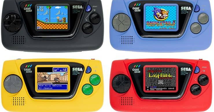 Are You Knowledgeable About Sega Game Gear?